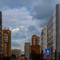 Вечерний Новосибирск :: Sergey Kuznetcov