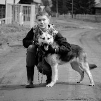 День в деревне :: Владимир Белов