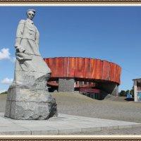 Музей Николая Островского :: Константин Задоя