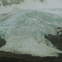 ледник :: Валерий Рябцев