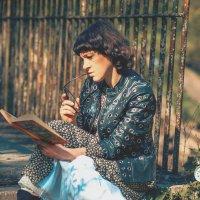 Алиса стране чудес :: Nina Zhafirova