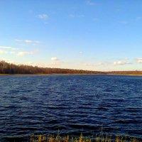 Кругом вода :: Катя Бокова