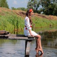 украиночка :: Виктория Чуб
