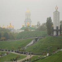 Киев :: Yulia Sh