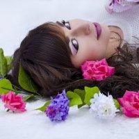 дыхание весны :: Диана Кизим