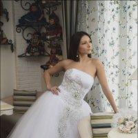 Bride :: Татьяна Кретова