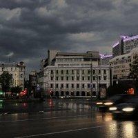 После дождя :: Дмитрий Близнюченко