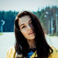 Victoria :: Alina Nechepurenko