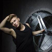fan :: Роман Белецкий