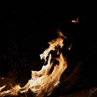 Танец пламени 7 :: Виталий Павлов