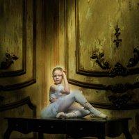 Балерина :: Георгий Чернядьев