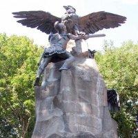 Памятник героям войны 1812 года :: Yuriy Gordeev