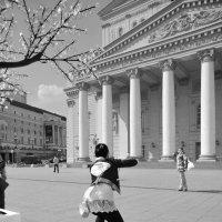Какие ракурсы, какие позы! :: Ирина Данилова