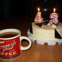 День Рождения :: Виталий Свистунов