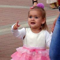 День защиты детей :: Виолетта Ляшенко