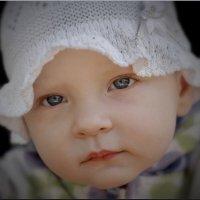 Моя младшенькая! :: Владимир Шошин
