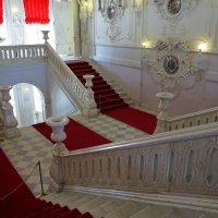 Екатерининский дворец :: Наталья