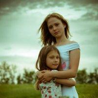 Сестры :: Дмитрий Сотников