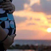 Pregnant :: Мария Алешина