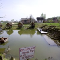 ОТличный отдых на озере :: Николай Хондогий