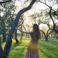I'm the spring :: Мария Ерохина