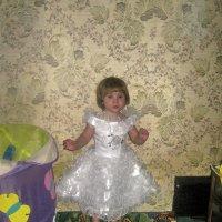 Новое платье :: Татьяна Георгиевна