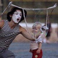 Взрослые - те же дети!...или...Покажи мне чудо-2 :: Елена Шторм