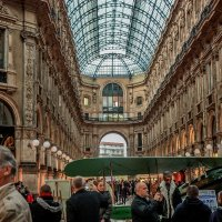 Vospominanija o Milane 2 :: Arturs Ancans