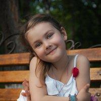 Моя красавица! :: Natalia Zastavnuk