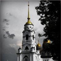Надвигается! :: Владимир Шошин