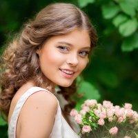 Лиза :: Юлия Скороходова