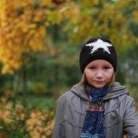 Осень.. :: Vitali Sheida