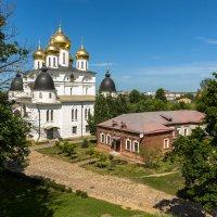 Главный храм города Дмитров :: Дмитрий Садов