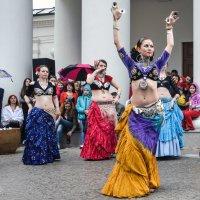 Цыганские танцы :: Анастасия Радыно