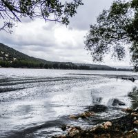 Облачное озеро :: Yana Fizazi