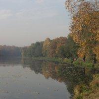 Осень :: Владимир Бухаленков