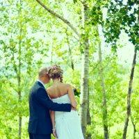 фотосессия свадьбы :: марина алексеева