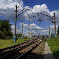 Путь.. :: Татьяна Кретова