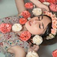 Magic FLOWER :: Solomko Karina