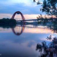 Вечерняя меланхолия... :: Александр Тарасенков