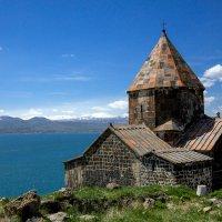 Армения. Озеро Севан :: Татьяна Чермашенцева(Сhe)