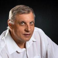 Светопись. Автопортрет. :: Ринат Валиев