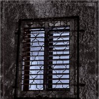 Окно в ночи :: Shmual Hava Retro
