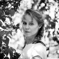 Весной :: Ирина Крутоярова