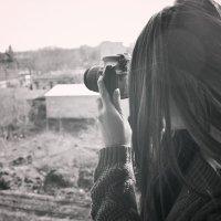 я тоже фотограф :: вика