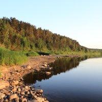 Волга :: александр пеньков