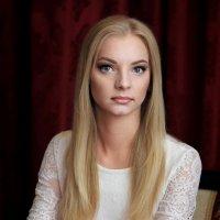 Маша :: Лариса Кайченкова