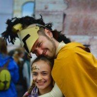 Детский праздник 2 :: Цветков Виктор Васильевич