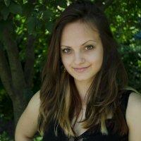 неожиданно :: Maryna Krywa