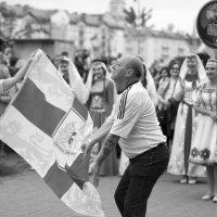 Фестиваль национальных культур в Гродно :: Владимир Степанчук
